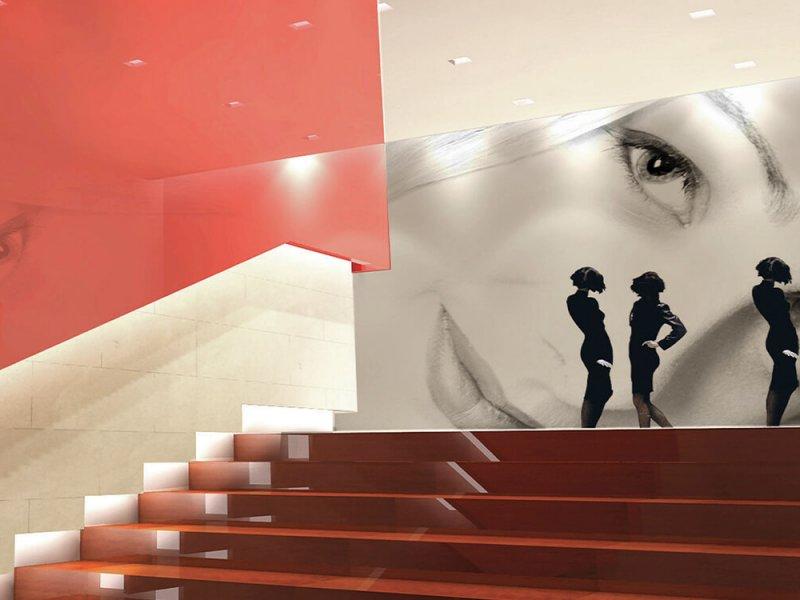 Malls Interiors, Nationwide