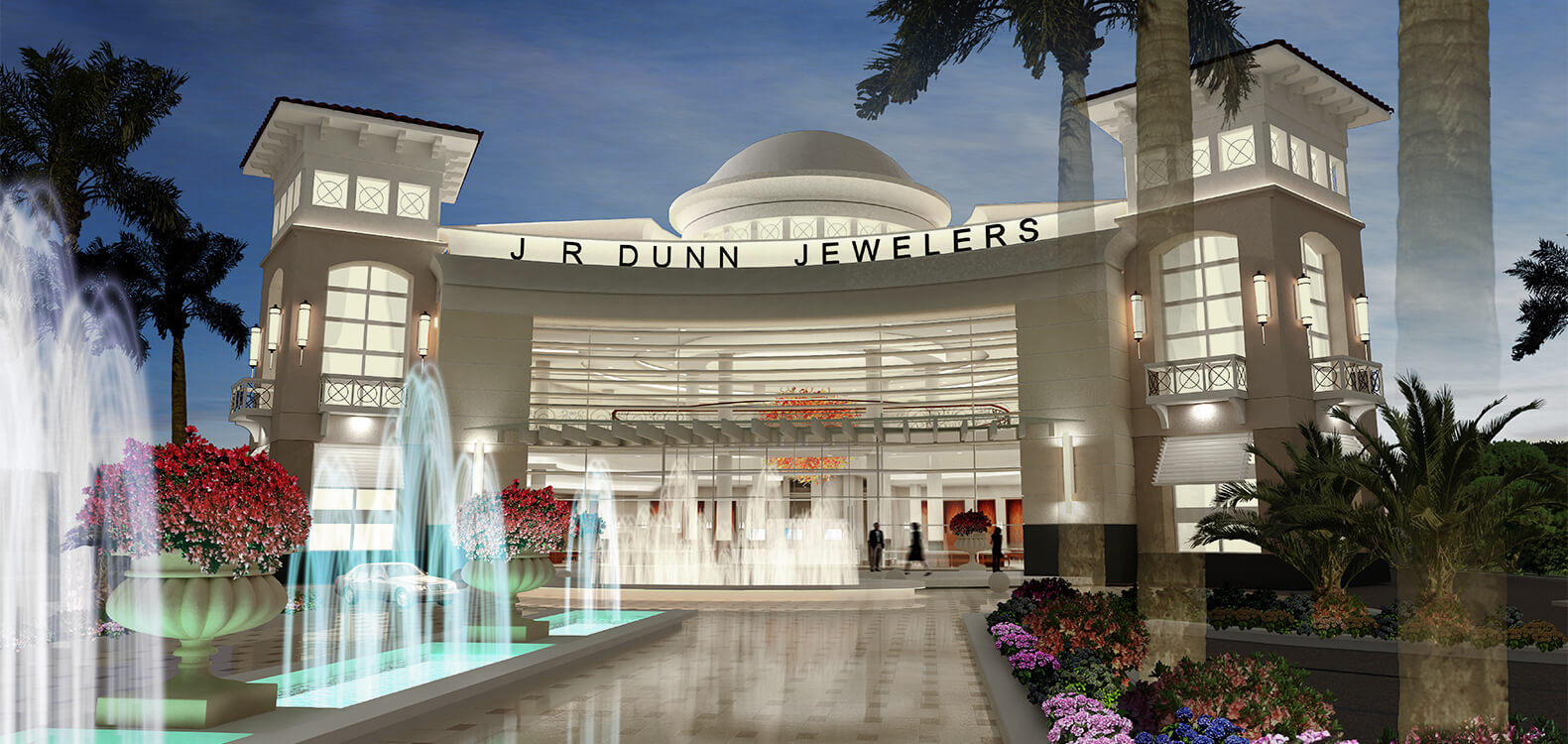JR Dunn Jewelers - Light House Point, Floride